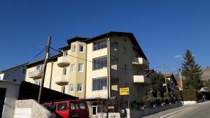 Apartment Mario, Appartamenti  Livno - big - 20