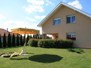 obrázek - House in Keszthely