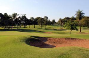 Resort Yacht Y Golf Club Paraguayo, Отели  Асунсьон - big - 72
