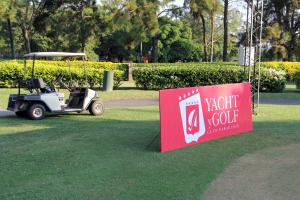 Resort Yacht Y Golf Club Paraguayo, Отели  Асунсьон - big - 69