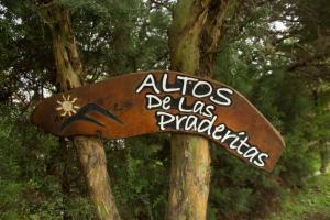 Altos de las Praderitas, Chaty v prírode  Mina Clavero - big - 14