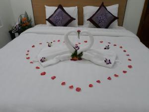 Paradise Hotel, Hotely  Hoi An - big - 87