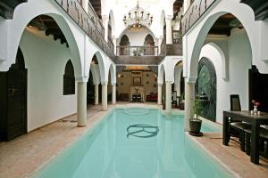 Riad Opale Marrakech