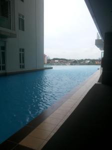 D'esplanade Homestay by Effie, Ferienwohnungen  Johor Bahru - big - 33