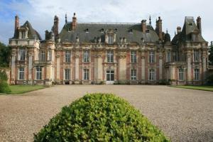 Château de Miromesnil - Offranville