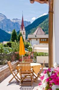 Residence Villa Gran Baita - Hotel - Selva di Val Gardena