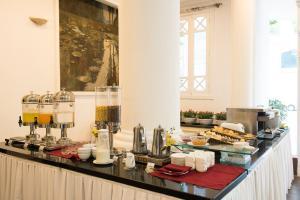 Hoa Binh Hotel, Отели  Ханой - big - 45