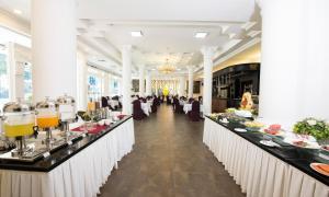 Hoa Binh Hotel, Hotely  Hanoj - big - 47