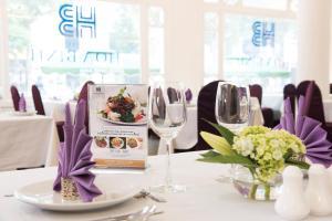Hoa Binh Hotel, Отели  Ханой - big - 48