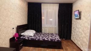 Apartment on Begicheva 14