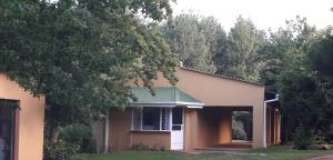 . Sanfern Downs Cottage