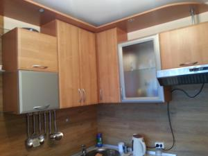 Apartment Proletarskaya 19а - Plotnikovo