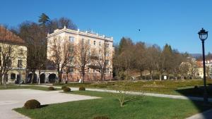 obrázek - Apartma Oranžno Poletje Ljubljanski Dom