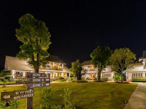 Scent of Sukhothai Resort - Mueang Kao