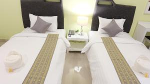 Sunny Residence, Hotely  Lat Krabang - big - 133
