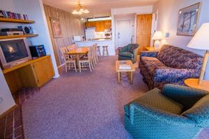 Pinnacle C16 - Apartment - Killington