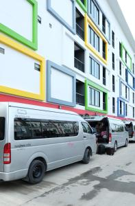 Sunny Residence, Hotely  Lat Krabang - big - 77