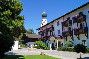 Hotel Gut Ising - Hörpolding