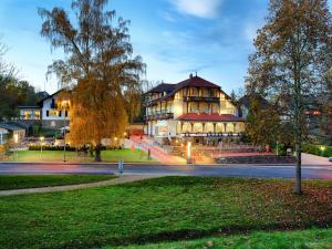 Park Hotel - Halsenbach