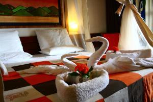 Hotel Club du Lac Tanganyika, Отели  Бужумбура - big - 54