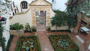 Las Casas de la Judería (34 of 77)