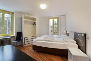 Swiss Star California, Aparthotely  Curych - big - 27