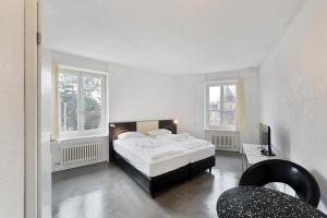 Swiss Star California, Aparthotely  Curych - big - 8
