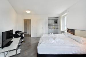 Swiss Star California, Aparthotely  Curych - big - 22