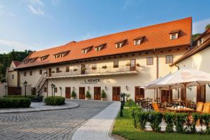 Lindner Hotel Prague Castle - Prague