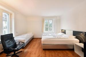 California House, Aparthotely  Curych - big - 57