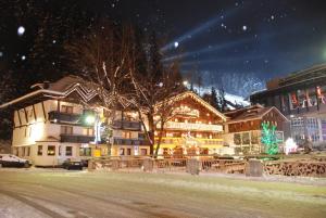 Piz Arina - Hotel - Ischgl
