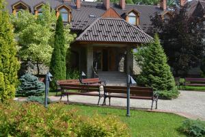 Ośrodek Konferencyjno - Wypoczynkowy Parzenica