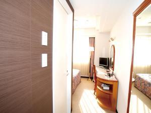 Hotel Arstainn, Hotely  Maizuru - big - 44