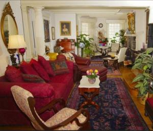 Burbridge Street B&B - Accommodation - Philadelphia