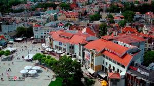 Dom & House - Apartamenty Zacisze, Apartmanok  Sopot - big - 35