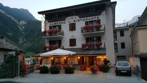 Hotel La Lanterna - AbcAlberghi.com