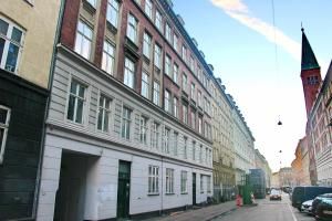 Ryesgade Apartment, Appartamenti  Copenaghen - big - 1