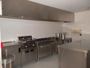 Casa D`Auleira, Farm stays  Ponte da Barca - big - 38