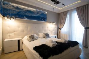 Apartamenty Comfort & Spa Stara Polana - Zakopane