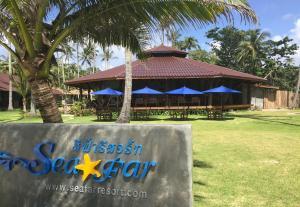 Seafar Resort, Rezorty  Ko Kood - big - 52