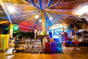 Seafar Resort, Rezorty  Ko Kood - big - 56