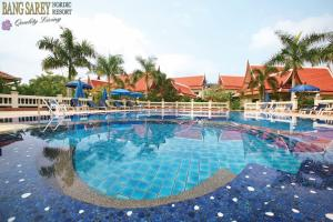 Bang Sarey Nordic Resort - Ban Khao Nong Hin
