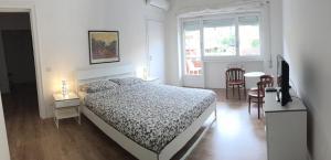 Claudio Vaticano appartamento - abcRoma.com