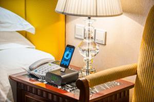 Phoenix City Hotel, Hotely  Zengcheng - big - 47