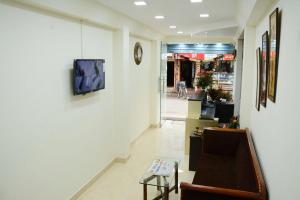 Hotel Landmark, Hotels  Ooty - big - 50