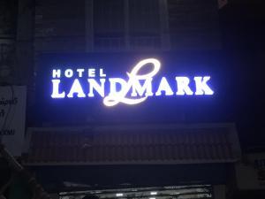 Hotel Landmark, Hotels  Ooty - big - 61