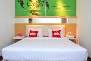ZEN Rooms Basic Kedung Sari Wonorejo, Отели - Сурабая