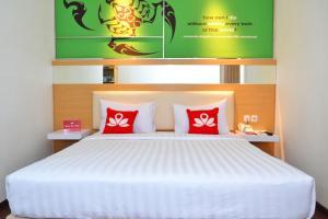 ZEN Rooms Basic Kedung Sari Wonorejo, Hotely  Surabaya - big - 1