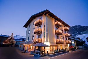 Hotel Angelica - AbcAlberghi.com