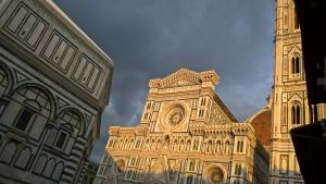 B&B A Florence View, Bed & Breakfasts  Florenz - big - 1